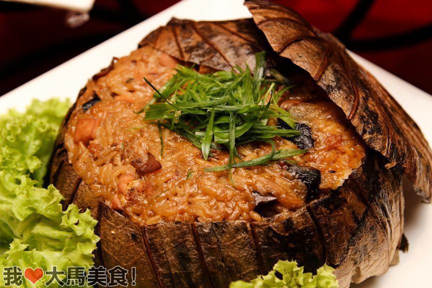 Chinese New Year Buffet, Utara Coffee House, Hotel Armada Petaling Jaya, Oriental Feast, 2014, halal