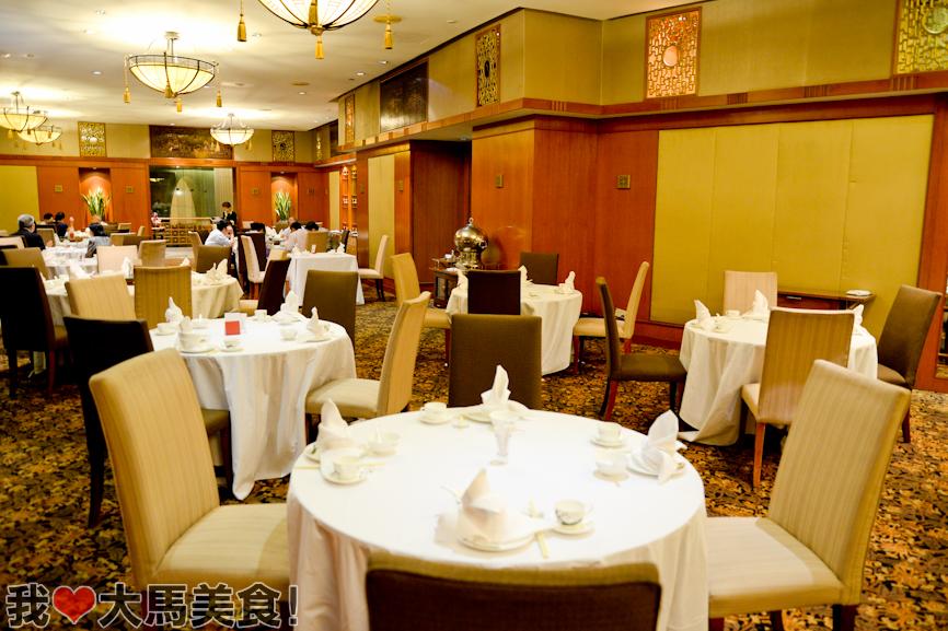 2014 Chinese New Year Set, Dynasty Restaurant, Renaissance Hotel, Bukit Bintang, Poon Choi, Yee Sang
