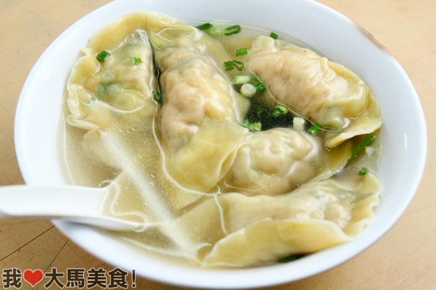 水饺, 合记, 烧腊, jalan ipoh, restoran bbq, kl, chow kit