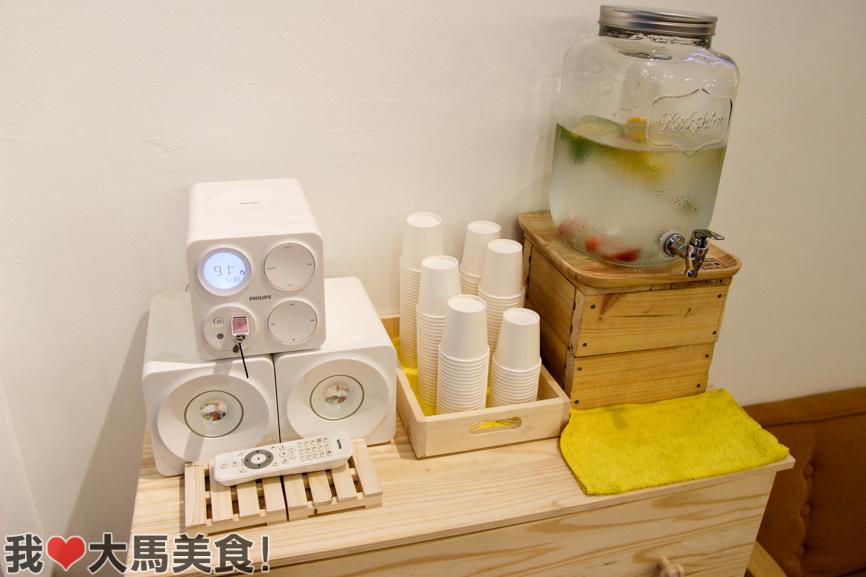 蜜糖土司, 日本, haraju cube, honey toast, empire damansara