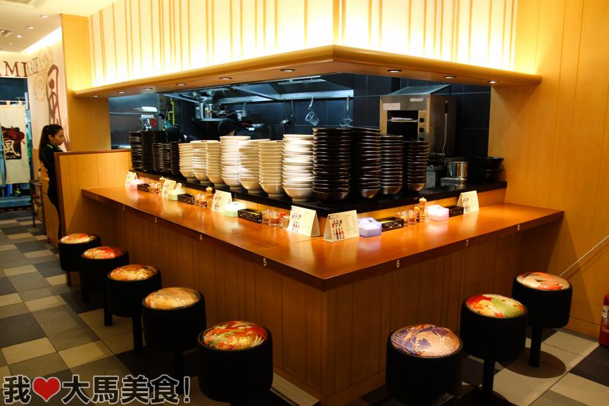1 mont kiara, menya kamikaze, japanese, ramen, 1 mont kiara, 日本, 拉面, 麺家神風